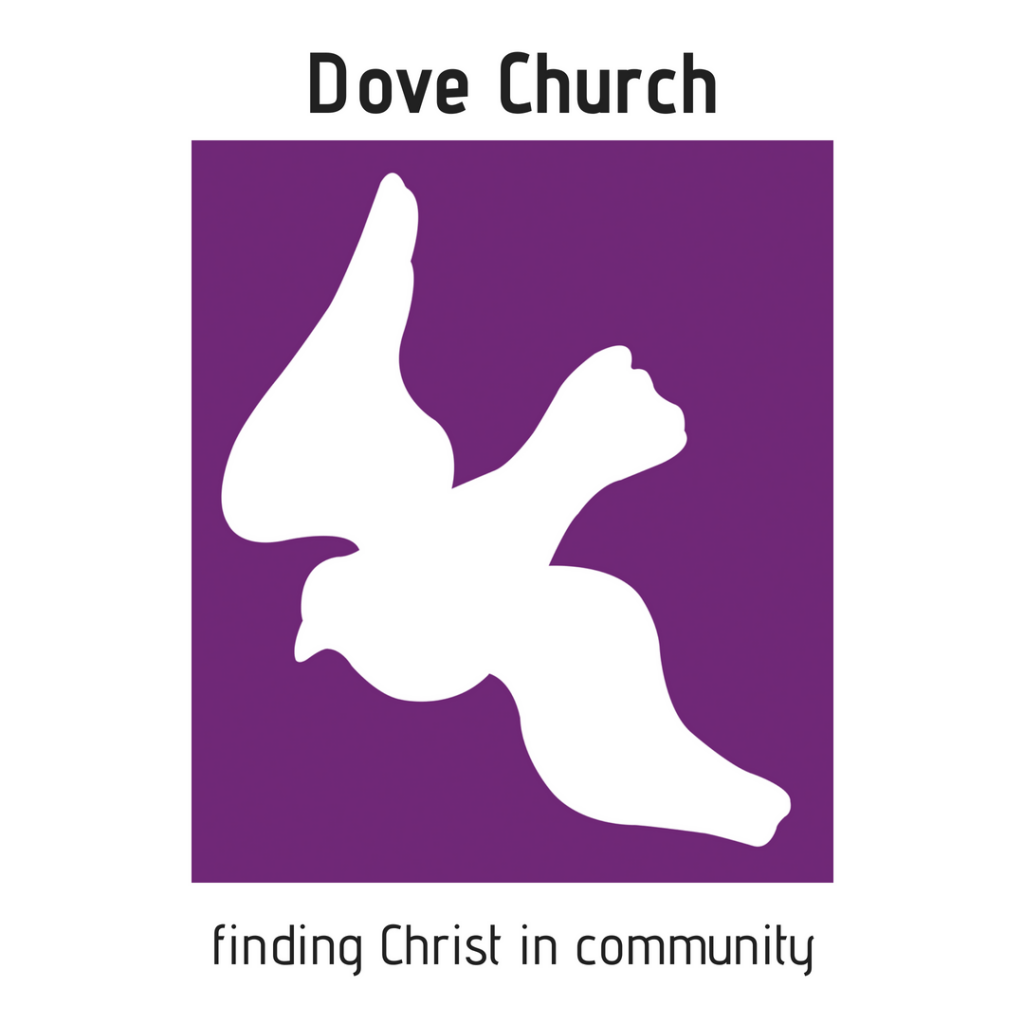 Dove Church on 26 July